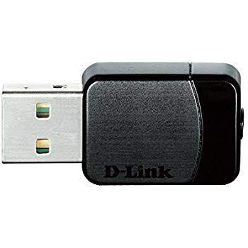 Adaptador USB Wireless AC600 DualBand DWA-171