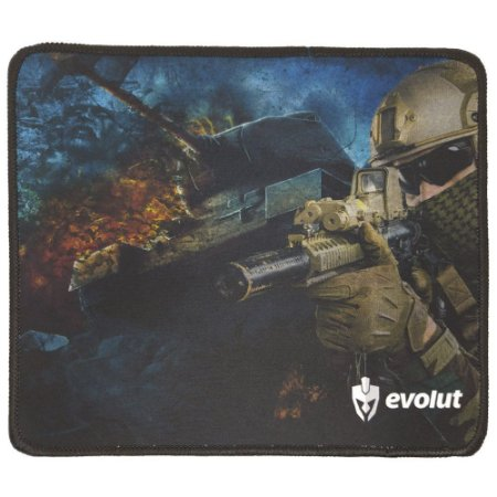 Mouse Pad Gamer Evolut EG-401