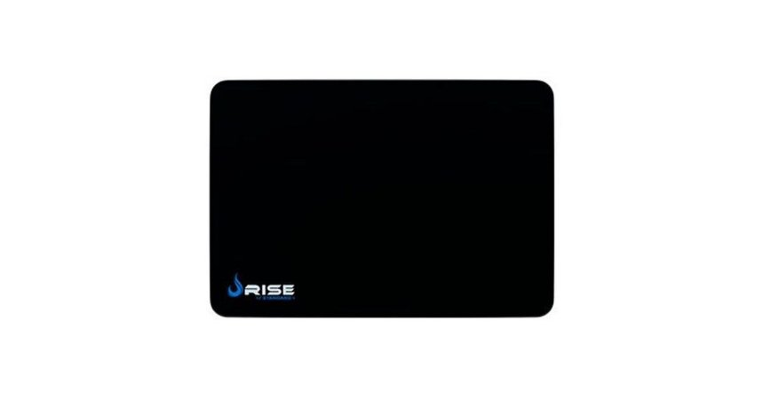 Mouse Pad Gamer Rise Mode Standard Medio Borda Costurada (290x210mm) - RG-MP-04-STD