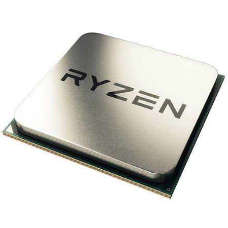 Processador Amd Ryzen 5 2400g Am4