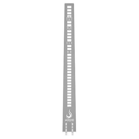 Suporte Placa de Vídeo Gamer Rise Mode Lv1 RM-SV-01-AQ
