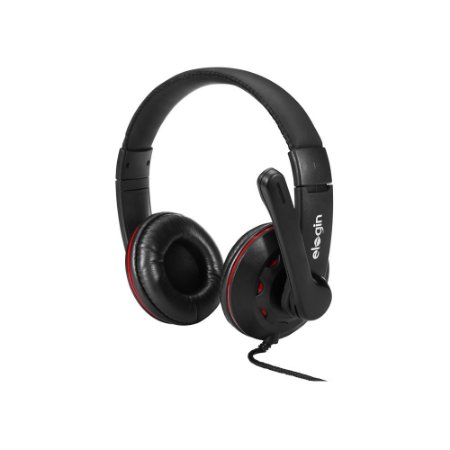 Headset Elogin EG-X5 Preto