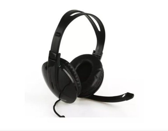 Headset Gamer Knup KP-418