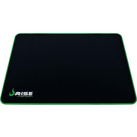 Mousepad Gamer Rise Mode Zero Verde Grande RG-MP-05-ZG