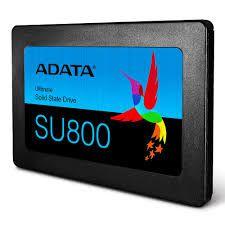 Ssd ADATA SU800 2TB 3D-NAND de 2,5