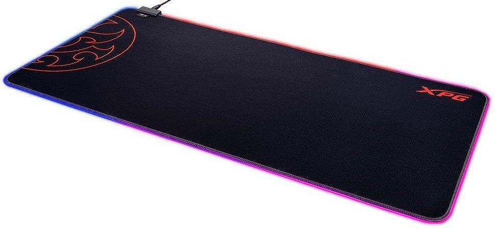 Mousepad XPG Battleground XL Prime Cordura RGB