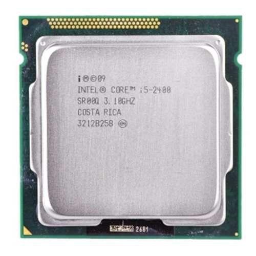 Processador gamer Intel Core i5-2400 3.4GHz