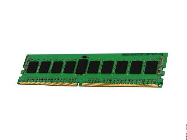 Memória Kingston Desktop 4GB 1600MHZ DDR3 KCP316NS8-4