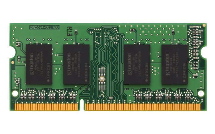 Memória Kingston Notebook 8GB 1333MHZ DDR3 KCP313SD8-8