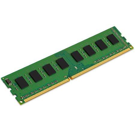 Memória Kingston Desktop 8GB 1600MHz DDR3L KCP3L16ND8-8