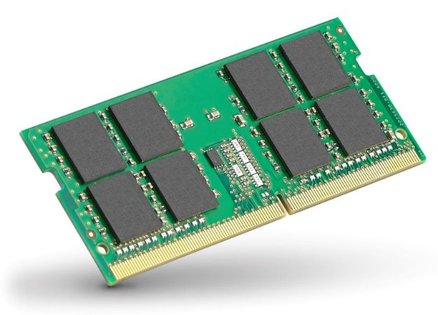 Memória Kingston Notebook 8GB 2400MHz DDR4 KCP424SS8-8