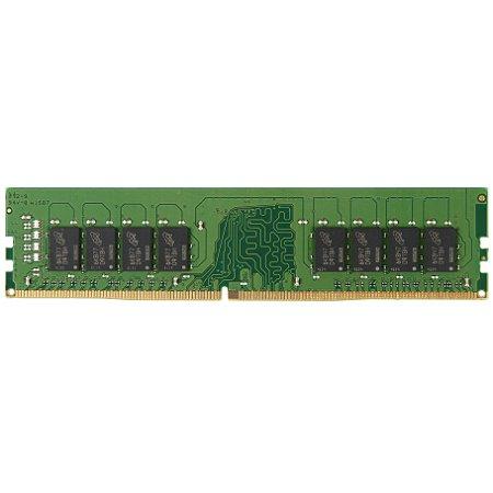 Memória Kingston Desktop 8GB 2666MHz DDR4 KCP426NS8-8