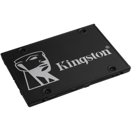 SSD Kingston 256GB KC600 SATA SKC600-256G