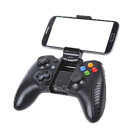 Controle Gamepad Bluetooth Orbiter Para Celular/Pc 62000001