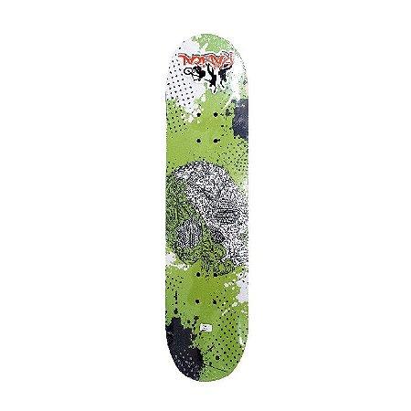 Skate Infantil Criança 3 a 6 anos Completo 45cm - SKE17889-CV-VD