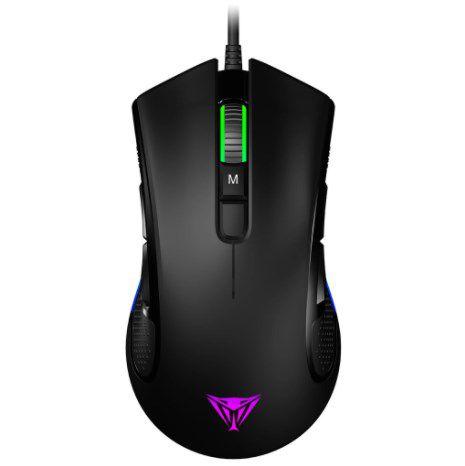 Mouse Gamer Optico Viper V550 10.000 DPI RGB USB