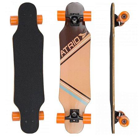 Skate Longboard Urban Sand - ES249 Atrio