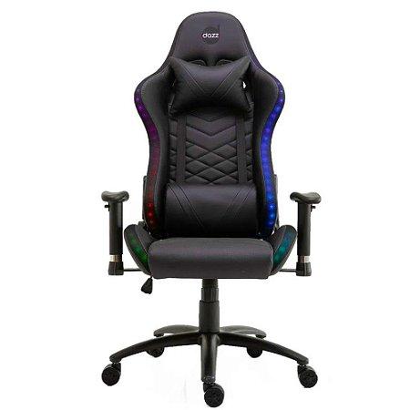 Cadeira Rgb Galaxy Thunder Dazz Preto