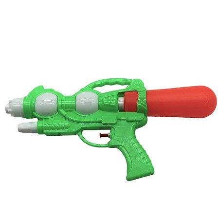 Pistola Lança Água Modelo Espacial Média 35 cm