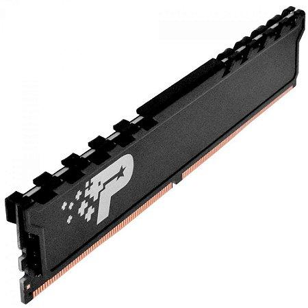 Memoria Gamer Para PC 8gb Patriot Premium Ddr4 2400mhz Cl17