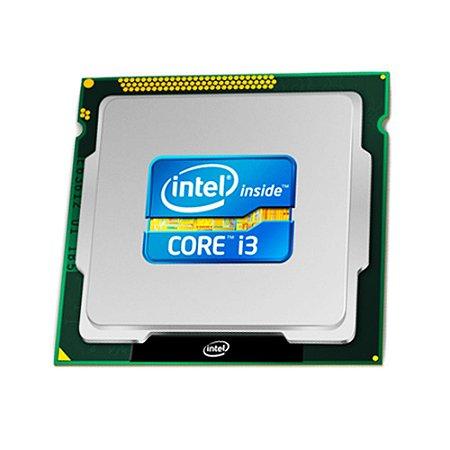 Processador Intel i3-2120 Dual Core 3.3GHz 3MB LGA-1155