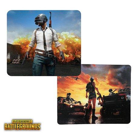 Mousepad PlayerUnknown's Battlegrounds PUBG - 22x18x0,2
