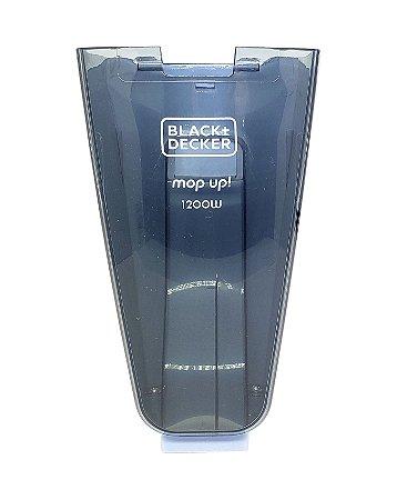 Reservatório   Aspirador Black Decker modelo AVM1200
