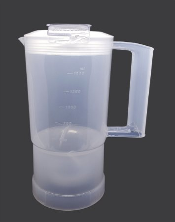 Copo Plástico compativel com Liquidificador Walita  Milano / Roma / Veneza / Firenze