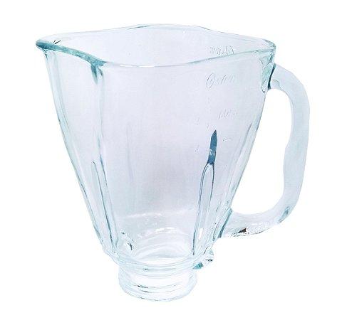 Copo de vidro | Liquidificador 6805/6826 Oster