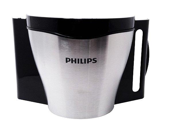 Porta Filtro (sem corta pingo) | Cafeteira RI7546 Philips