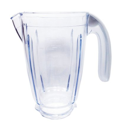 Copo Branco | Liquidificador RI2044 / RI2081 / RI2086  Philips