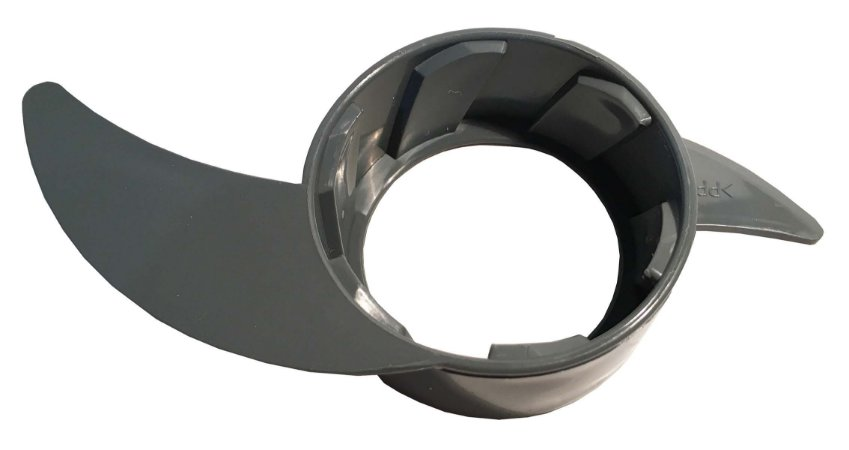 Batedor Plástico | Processador RI7630 Philips