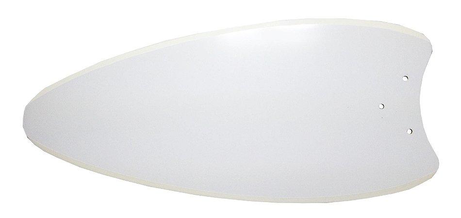Pá branca | Ventilador Lunar Arge