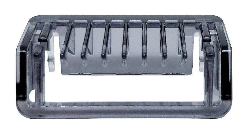 Pente 2mm | Aparador QP2510/QP2521/QP2522/QP2530 Philips