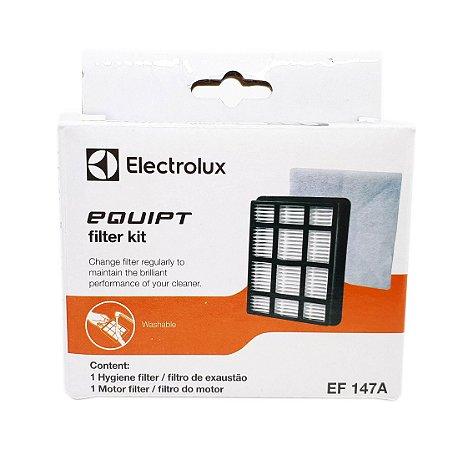 Kit Filtro | Aspirador equipt Electrolux