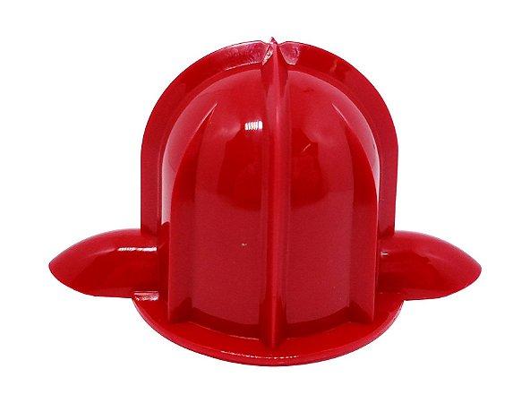 Cone Vermelho | Espremedor Philco Nectar Turbo100 Acionam. Automatico - mod 103301004 / 103301025