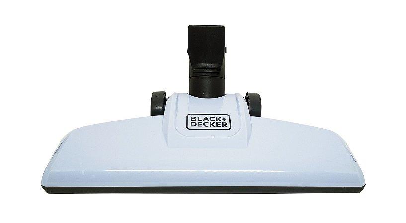 Bocal Piso | Aspirador AV12 Black Decker
