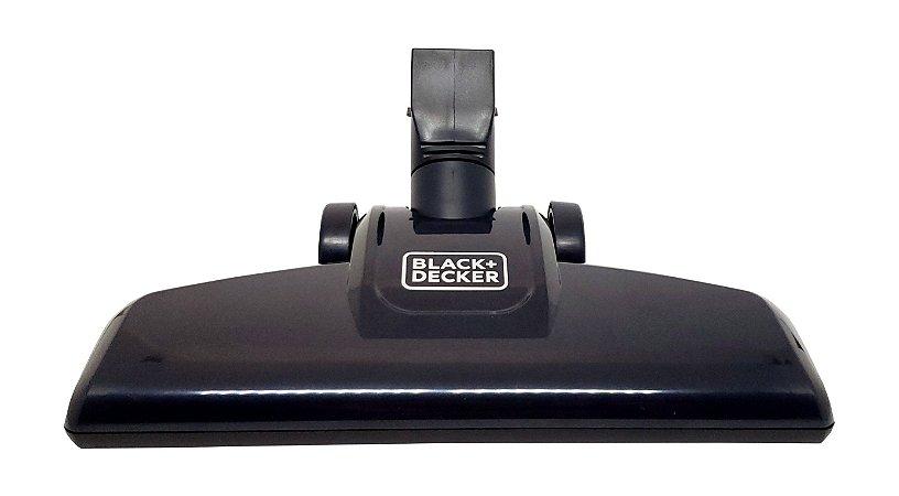 Bocal Piso | Aspirador AV700 Black Decker