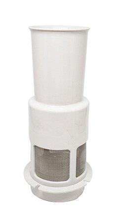 Filtro Branco | Liquidificador Philips RI2113