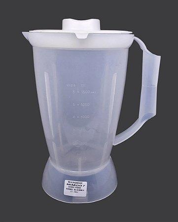 Copo Plástico (paralelo)   Liquidificador Arno Alegro