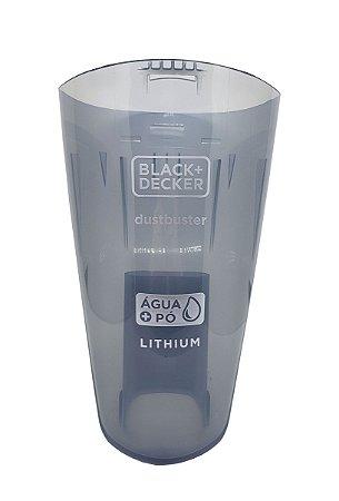 Reservatório   Aspirador APB3600 Black Decker