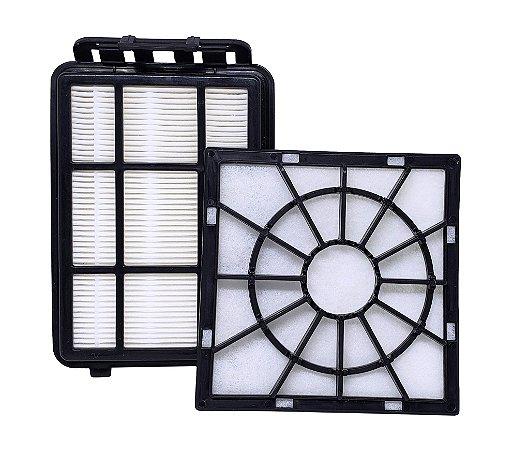 Kit filtros Electrolux EQP10 / EQP20