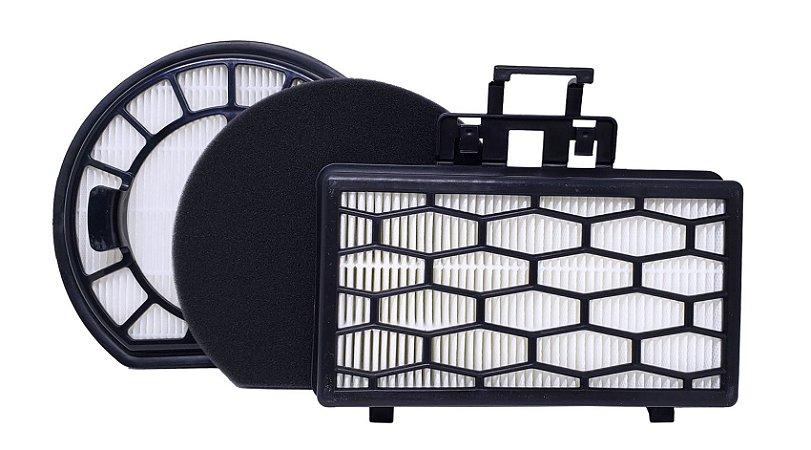 Kit filtros Aspirador Electrolux EAS30
