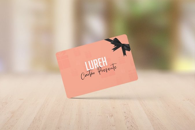 GIFT CARD R$ 1000