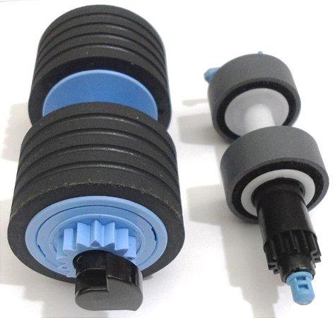 DRM160 DRC240 Roller Kit