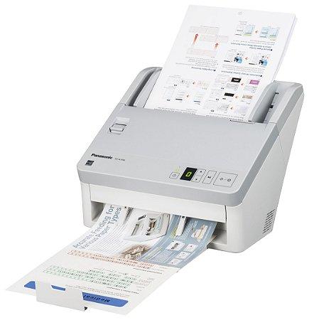 Scanner Panasonic KV-SL1056B2 (Bivolt) - Velocidade 45ppm / 90ipm