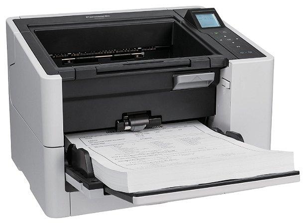 Scanner Panasonic KV-S2087 - Alta Produção A4 - Velocidade 85ppm / 170ipm