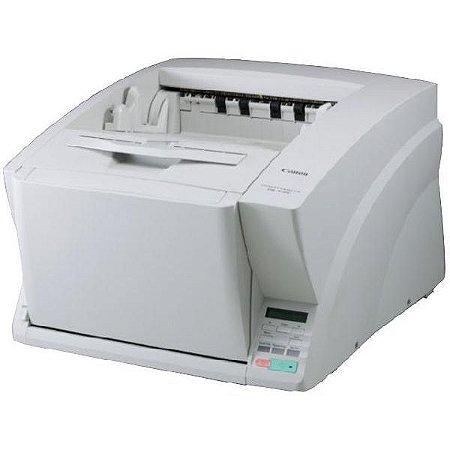Scanner Canon DRX10C - A4 & A3 - Alta produção - Velocidade 128ppm / 256ipm - Ciclo diário 60.000 páginas
