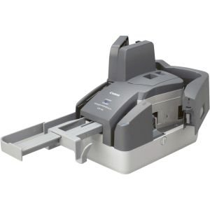 Scanner Canon CR50 de Cheques - Velocidade 50cpm
