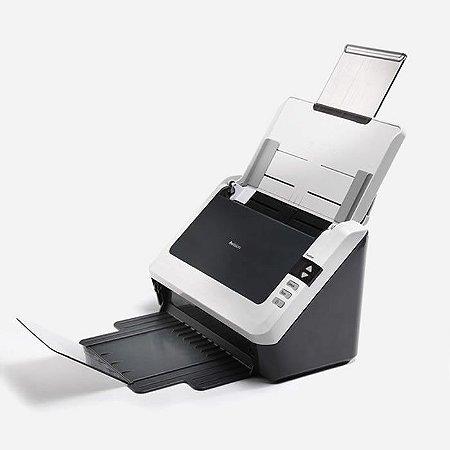 Scanner Avision AV176U - USB - Velocidade 30ppm / 60ipm - Ciclo diário 3.000 páginas